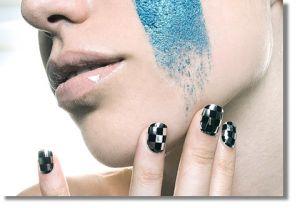 Nail salon Gane-sha