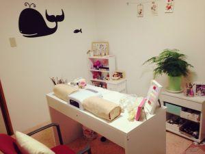 Nail Salon .Shun