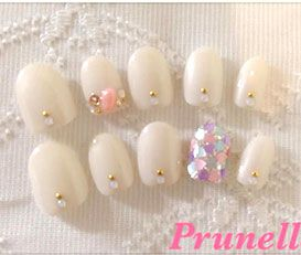 nail salon Prunelle
