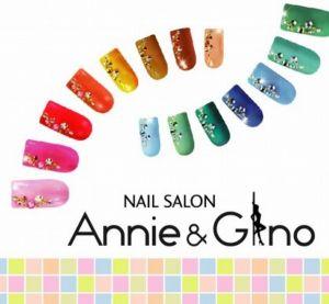Annie&Gino