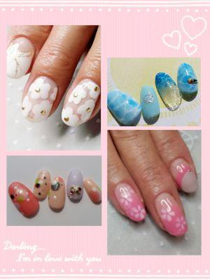 ネイルサロン 長野県 Nail Salon Princess