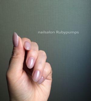 爪育nailsalon Rubypumps(ルビーパンプス)