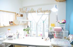 Nail salon Chapter