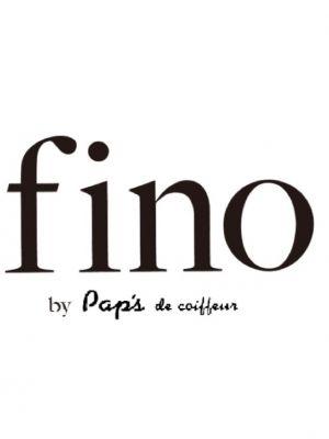 fino by Pap's de coiffeur