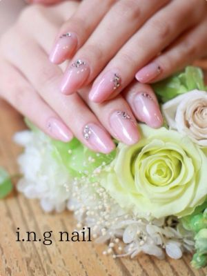 i.n.g nail