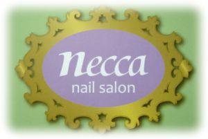 nailsalon necca