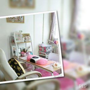 岐阜県関市プライベートネイルサロン♡Nail*Lilas♡