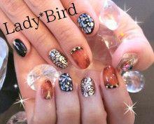 プライベートネイルサロンLady*Bird
