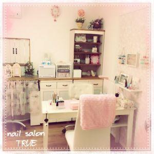 nail salon TRUE