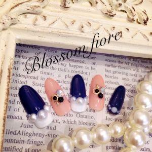 blossom fiore nail