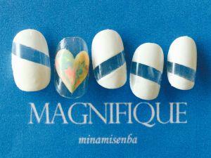 MAGNIFIQUE(マニフィック)南船場