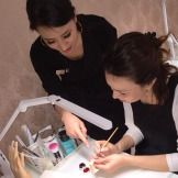 NailSchool  BelleSia たまプラーザ校