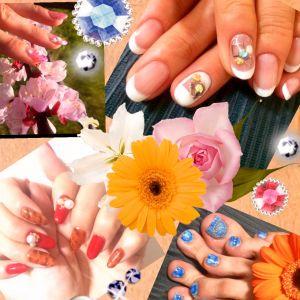 ネイルサロン Ariru nail salon
