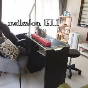 ネイルサロン 茨城県 nailsalon KLI