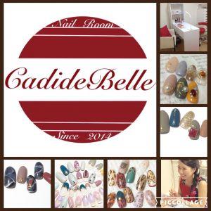 NailRoom CandideBelle
