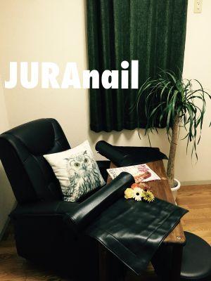 JURAnail★ジュラネイル