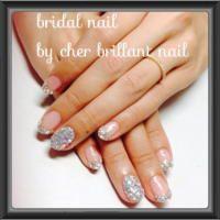 cher brillant nail