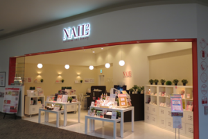 ネイルネイル イオンモール東員店