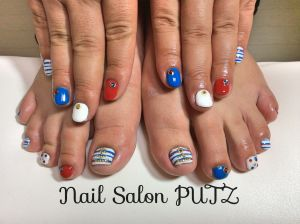 Nail Salon PUTZ