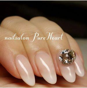 ネイルサロン Pure heart