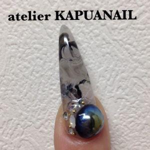 kapua nail〜atelier
